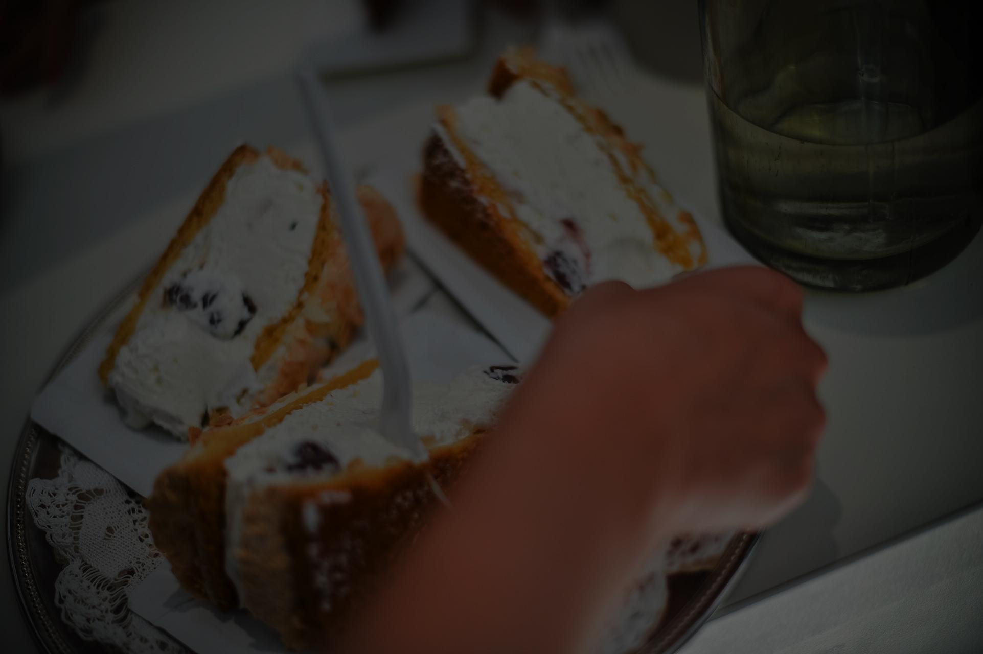 Egyedi torta kapcsolat